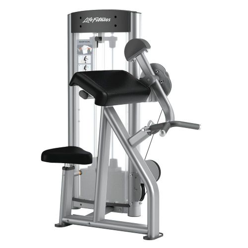 Life Fitness Optima Series Strength